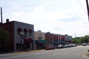 Fayetteville-GA